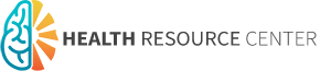 Health Resource Center Logo